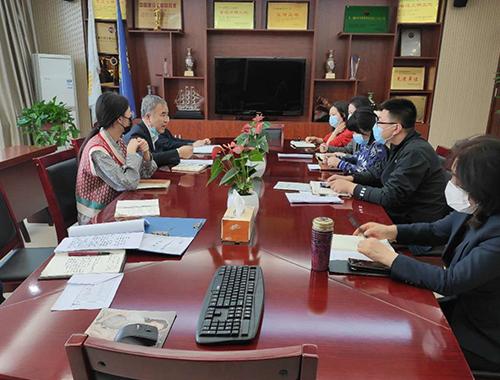 公司纪委组织召开2020年第二次纪委(扩大)会议