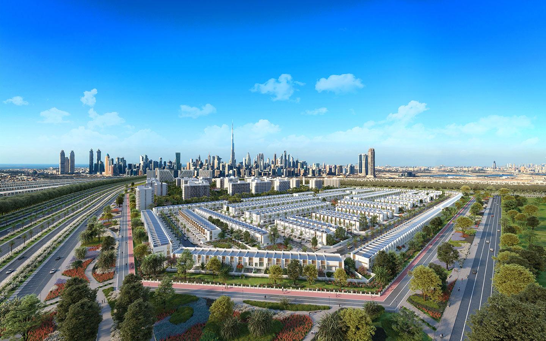 公司岁末揽大单——7.55亿元中标迪拜MAG EYE道路与 基础设施及MAG CITY公寓楼及联排别墅一期项目