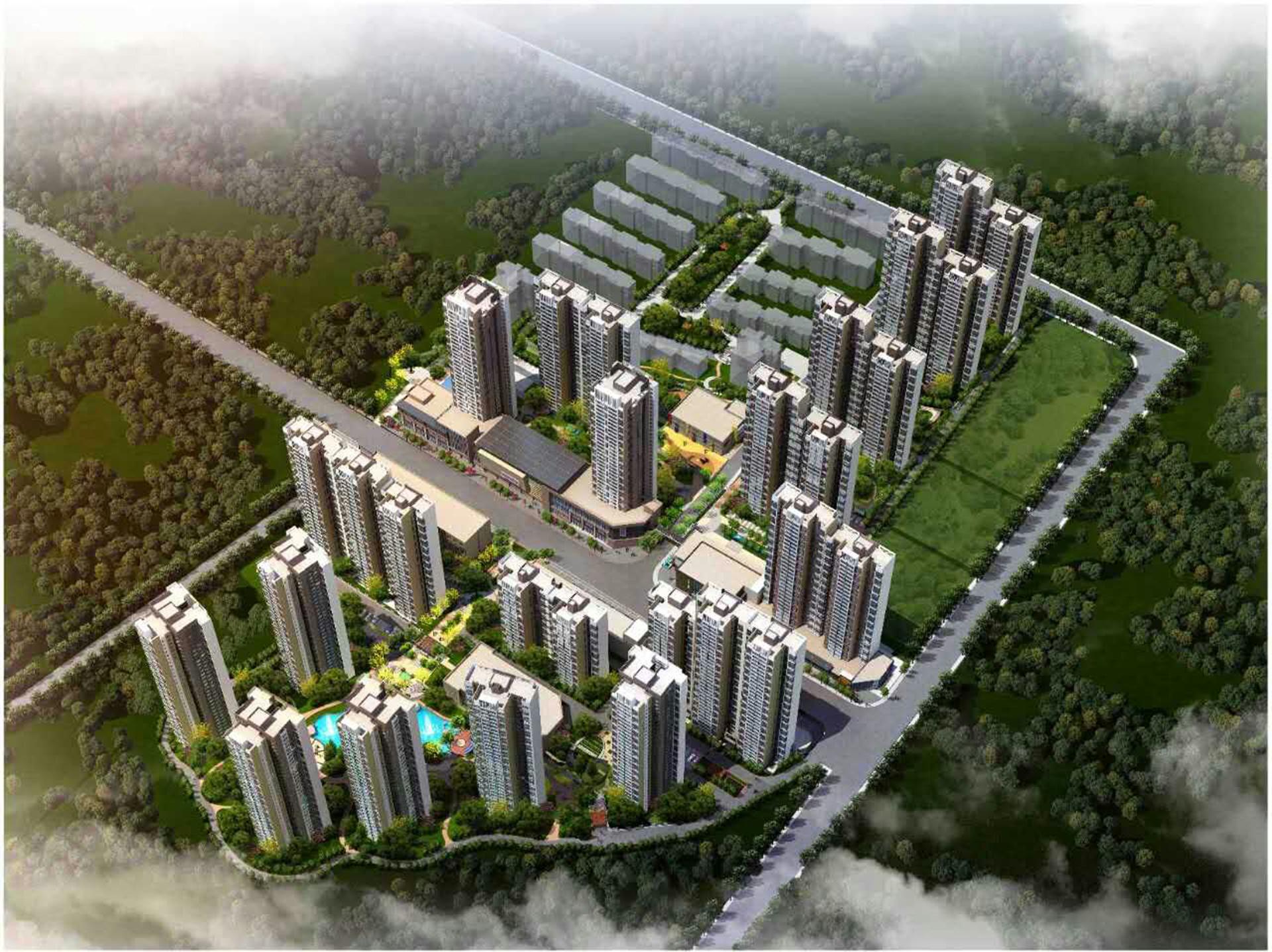 金堆城长安东东区工业园新建住宅小区项目工程施工一标段(系统内).jpg